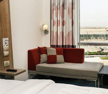 IKA Airport Hotel