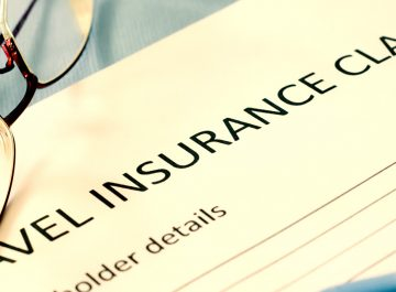 Travel Insurance For IRAN Before Arrival