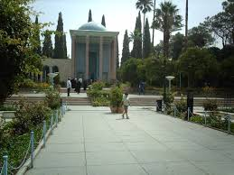HAMADAN  ATTRACTIONS(TOMB OF BABA TAHER)